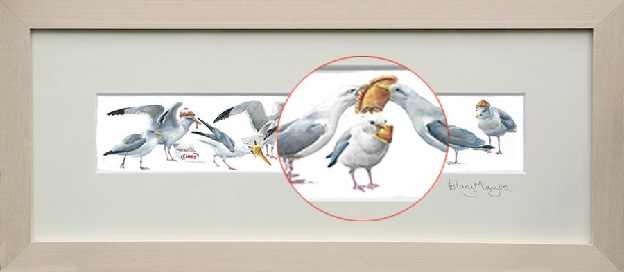 Beaky Blinders